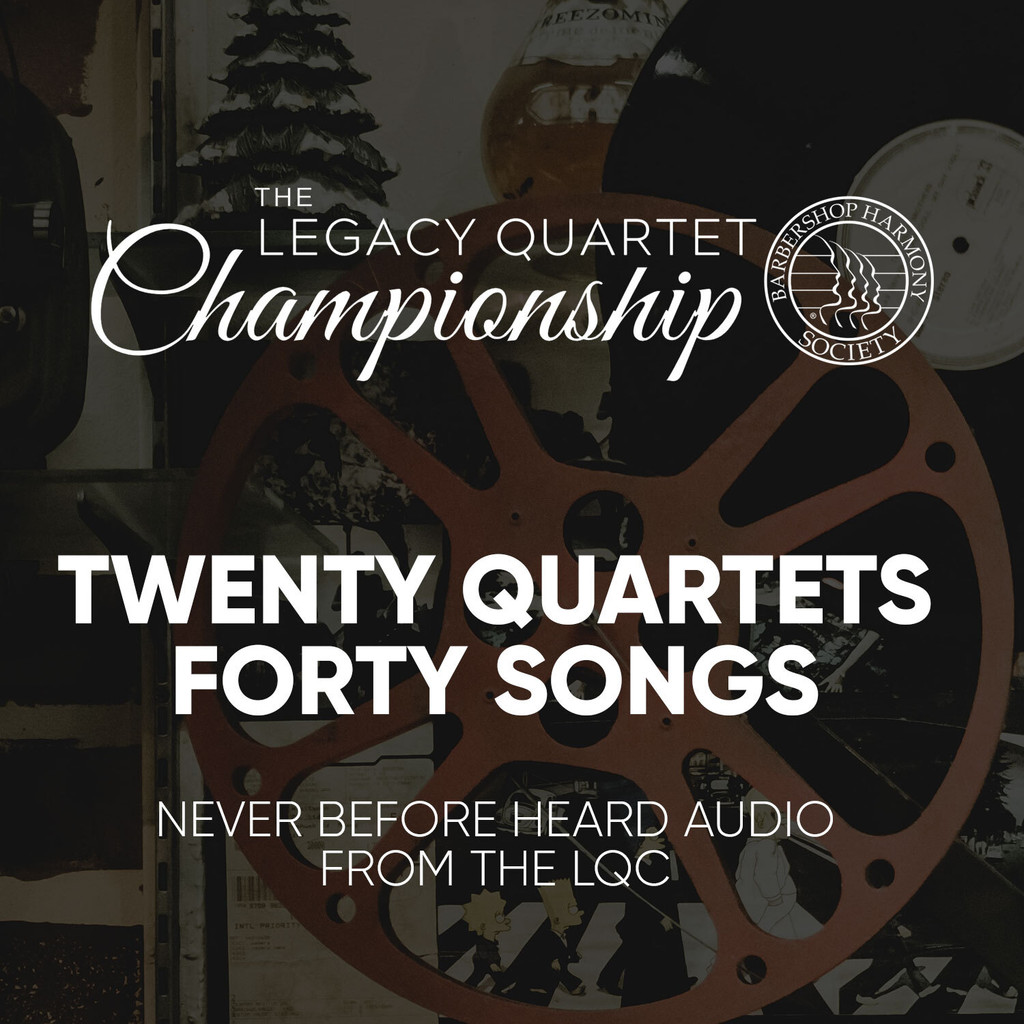 The Legacy Quartet Championship Digital Box Set