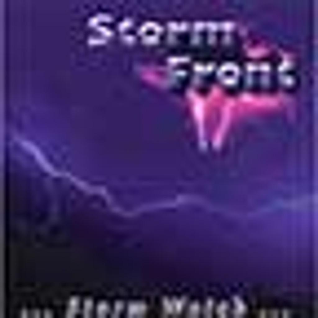 Storm Front - Storm Watch CD