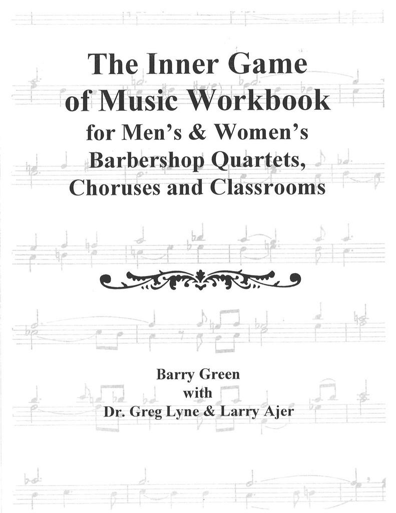 Inner Game of Music Work