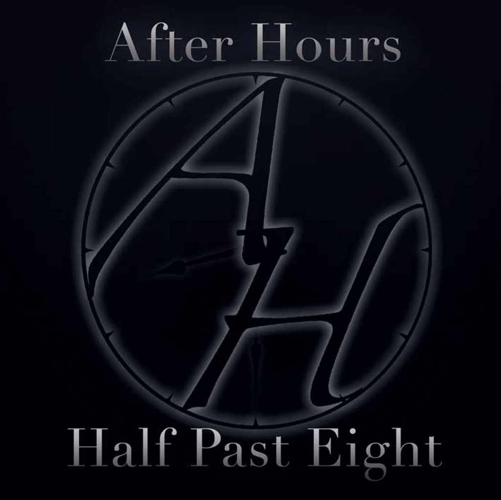 After Hours - Half Past Eight CD