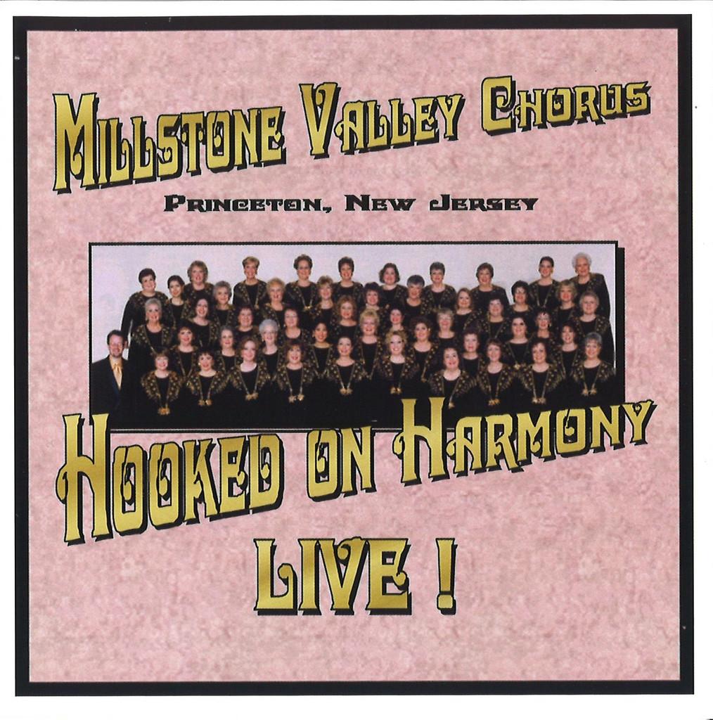 Millstone Valley Chorus (SAI)-CD