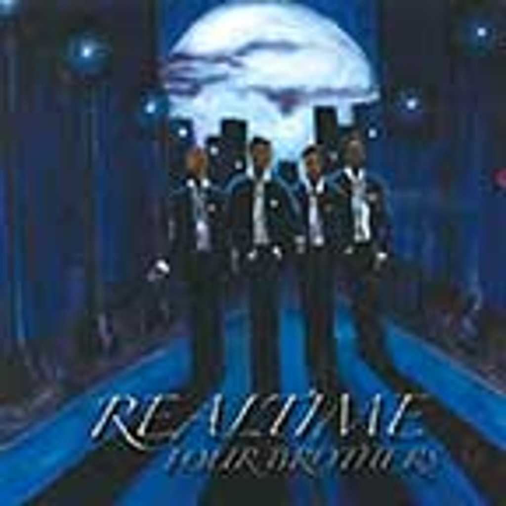 Realtime - Four Brothers CD