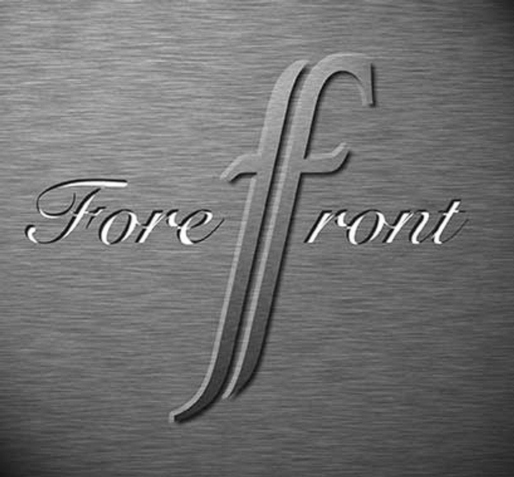 Forefront CD