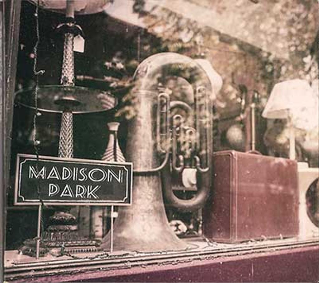 Madison Park CD