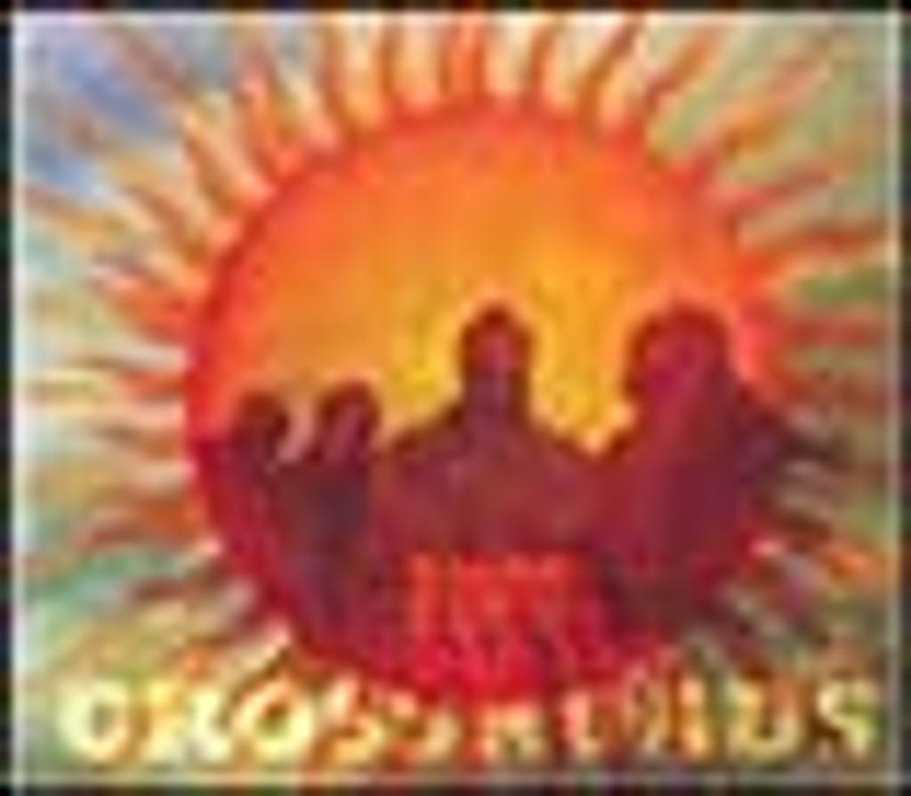 Crossroads - That Lucky Old Sun CD