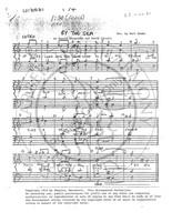 By The Sea (TTBB) (arr. Burt Szabo)-Download-UNPUB