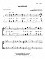 Sometime 2 (TTBB) (arr. Jon Nicholas)-Download-UNPUB