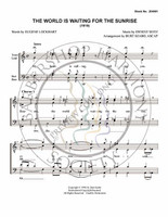 World Is Waiting For The Sunrise, The (TTBB) (arr. Burt Szabo)-Download-UNPUB