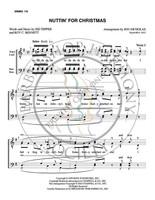 Nuttin' For Christmas 1 (TTBB) (arr. Jon Nicholas)-Download-UNPUB