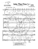 Into The Fire (TTBB) (arr. Aaron Dale)-Download-UNPUB