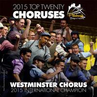 2015 Pittsburgh Chorus CD