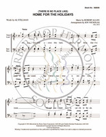 (There's No Place Like) Home For The Holidays (TTBB) (arr. Jon Nicholas)-Download-UNPUB