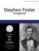 Stephen Foster Songbook (Print)