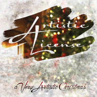 Artistic License - A Very Artistic Christmas CD