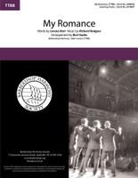 My Romance (TTBB) (arr. Szabo)