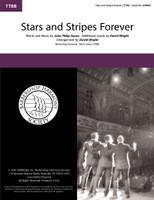 Stars and Stripes Forever (TTBB) (arr. Wright)