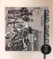 Boardwalk Hard Travelin' Live CD