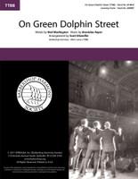 On Green Dolphin Street (TTBB) (arr. Kitzmiller)