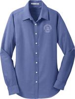 Women's BHS Blue Oxford
