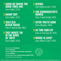 Best of the Suntones - Listening CD (remastered original recordings)