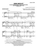 ABBA Medley (SSAA) (arr. Naumann) - Dollar Download