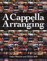 A Cappella Arranging Book