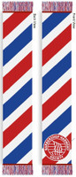Barberpole Scarf