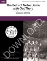The Bells of Notre Dame with Out There (TTBB) (arr. Dale) - Download