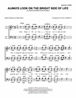 Always Look On The Bright Side Of Life (TTBB) (arr. Hamblet) - Download