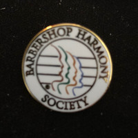 BHS Lapel Pin