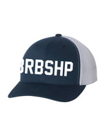 BRBSHP Trucker Hat