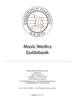 Music Medics Guidebook