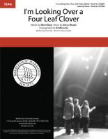 I'm Looking Over a Four Leaf Clover (SSAA) (arr. Waesche)