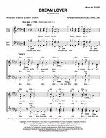 Dream Lover (SSAA) (arr. Kitzmiller)