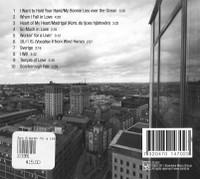 Zero 8 - Workin' For a Livin' CD