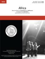 Africa (SSAA) (arr. Morris) - Download