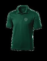 BHS Polo - Hunter Green