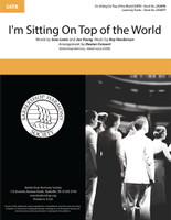 I'm Sitting On Top of the World (SATB) (arr. The Boston Consort)