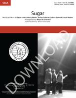 Sugar (SSAA) (arr. Grimmer) - Download