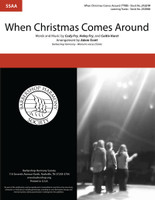 When Christmas Comes Around (SSAA) (arr. Scott)