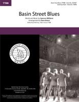 Basin Street Blues (TTBB) (arr. Briner)