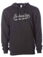 BHS Hoodie - Black Unisex