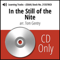 In the Still of the Nite (SSAA) (arr. Gentry) - CD Learning Tracks for 213569