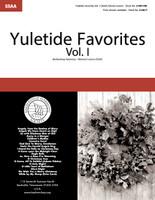 Yuletide Favorites Vol. I Songbook (SSAA) - Download