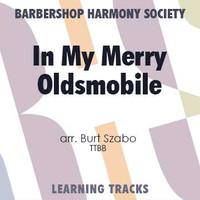 In My Merry Oldsmobile (TTBB) (arr. Szabo) - Digital Learning Tracks for 8116
