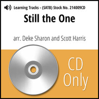 Still the One (SATB) (arr. Sharon & Harris) - CD Learning Tracks for 214006
