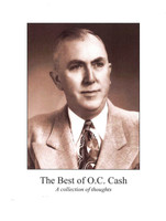 The Best of O.C. Cash: A Collection of Thoughts - Free Download