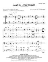 Hang on Little Tomato (TTBB) (arr. Ruthenberg)  - Download