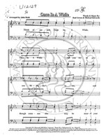 Once In A While (TTBB) (arr. John Hohl)-UNPUB