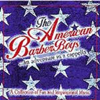 American Barber Boys - Adventure - CD